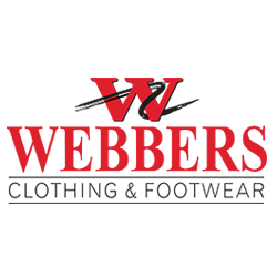 Webbers Clothing & Footwear