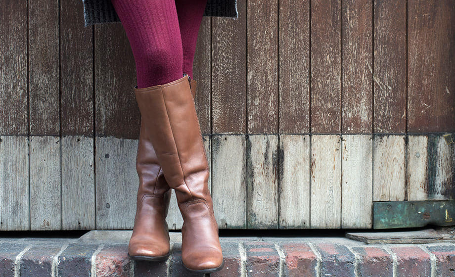 What to Look for in Winter Boots