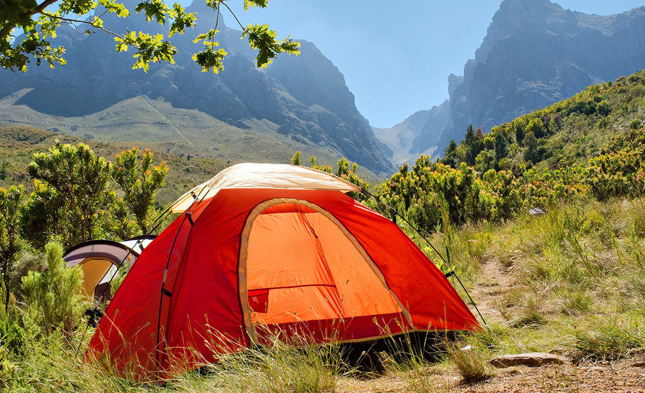 How to pick the best winter camping tent