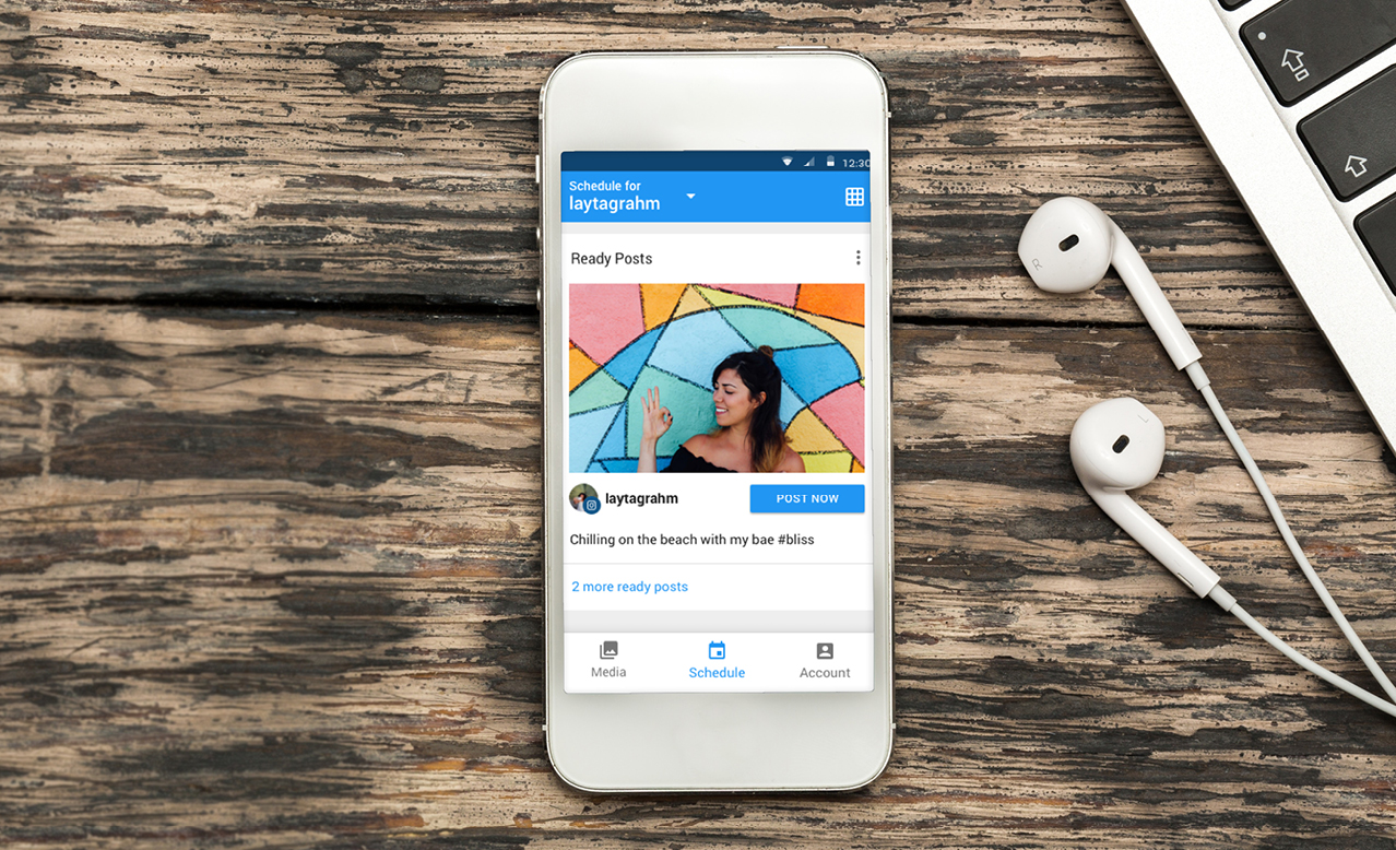 Apps to amp up your Instagram