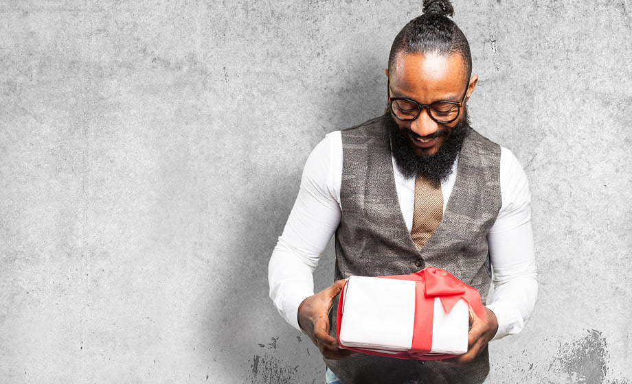 Toys for big boys – gifts to get for your man this festive season