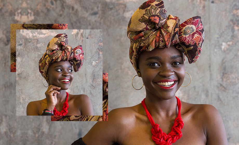 How to style headwraps for different occasions