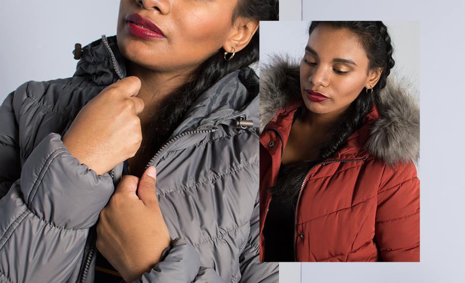 Five puffer jackets to ward off the winter chill