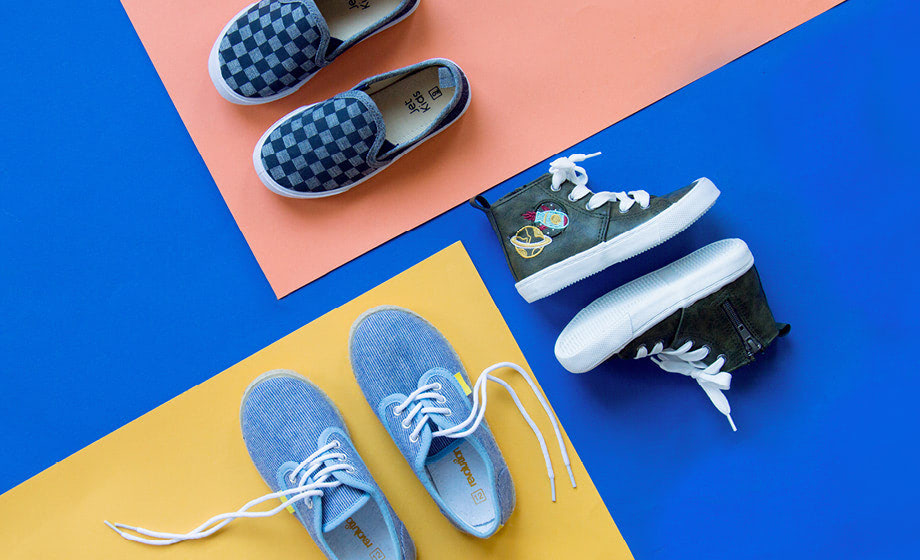 Cute shoes your kids will love   RCS