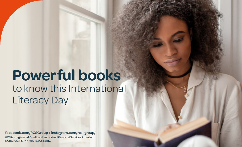 Powerful books to know this International Literacy Day