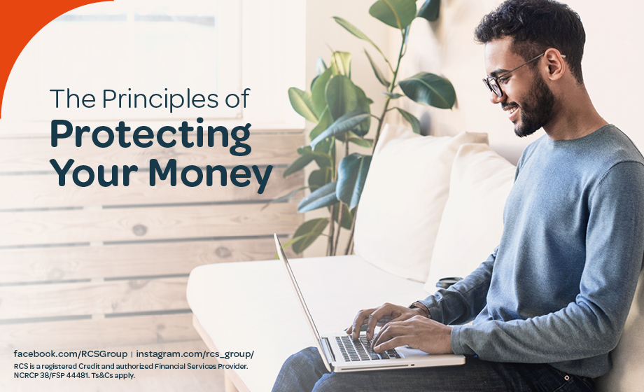 The Principles of Protecting Your Money