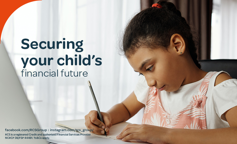 Securing Your Child's Financial Future