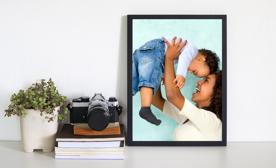 Four flash-tastic reasons to have a family photo shoot these holidays