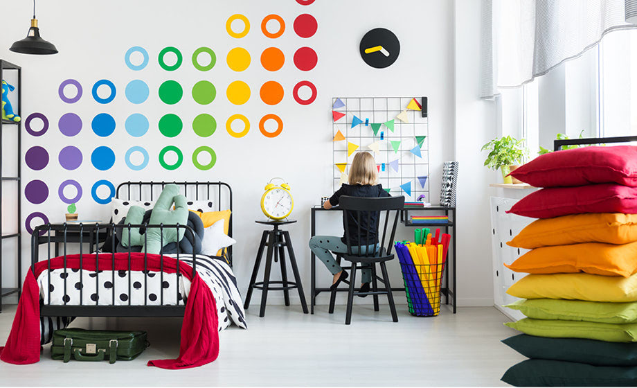 Kid S Bedroom Makeover Ideas Rcs South Africa