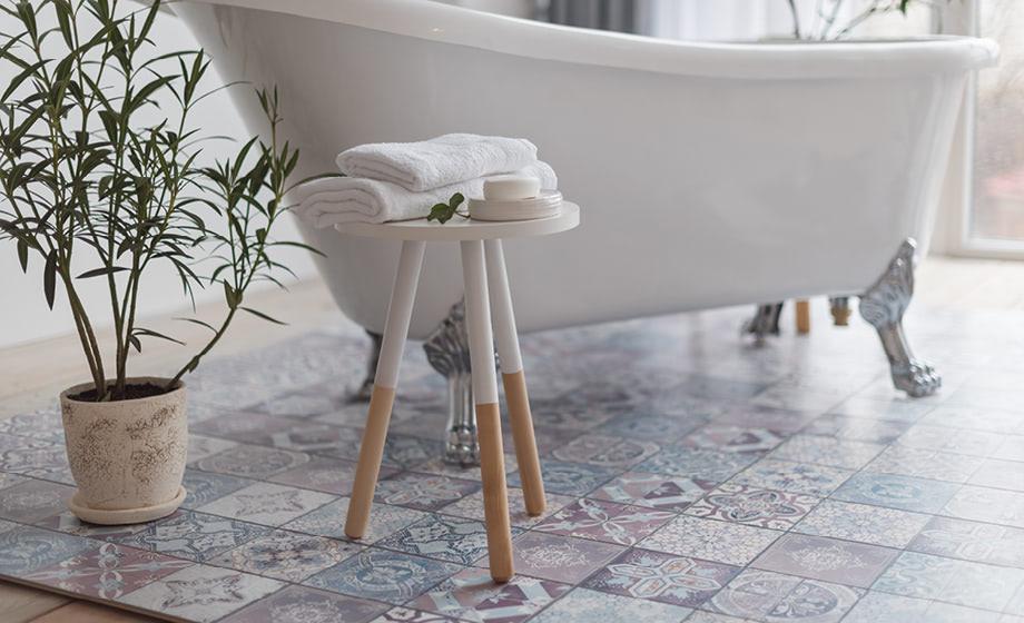 Brilliant Bathroom Upgrades On A Budget